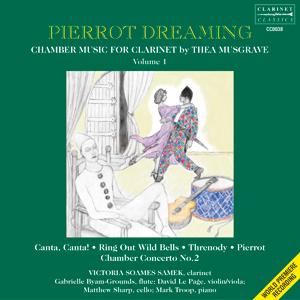 Pierrot Dreaming