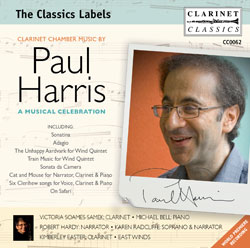 Paul Harris - A Musical Celebration