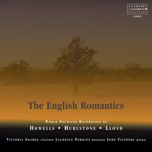 The English Romantics
