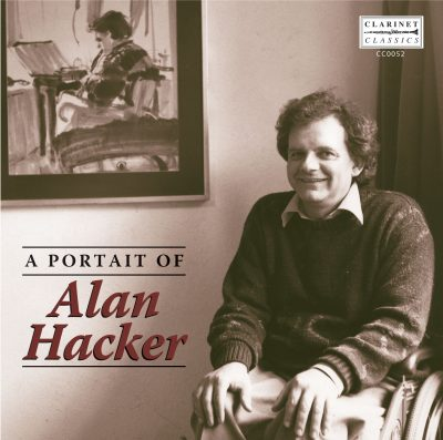 A Portrait of Alan Hacker