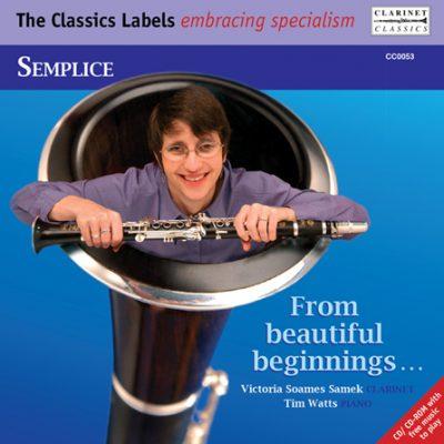 Semplice - From Beautiful Beginnings