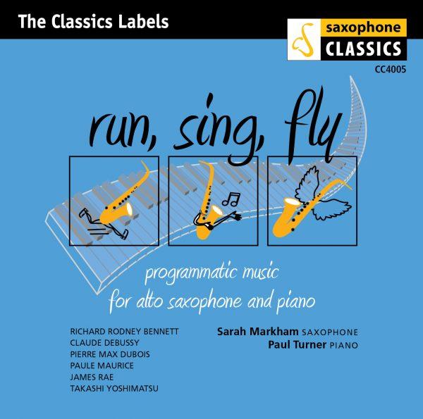 Run, Sing, Fly