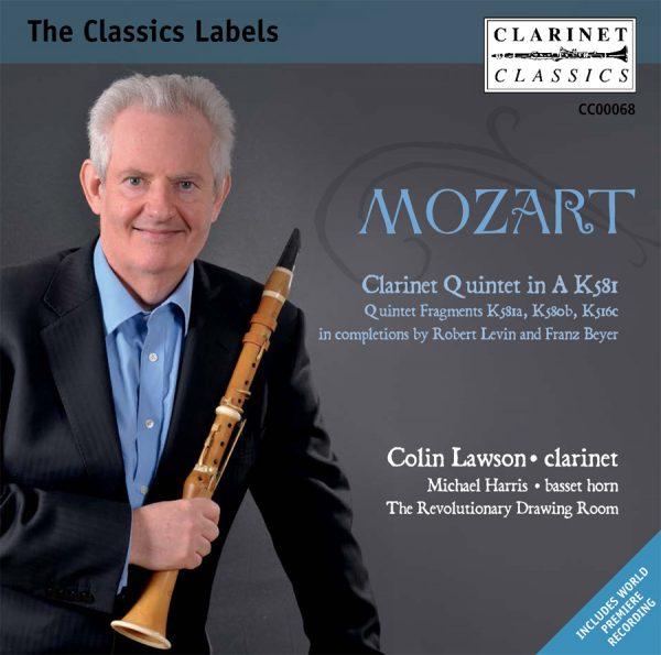 Mozart Quintet