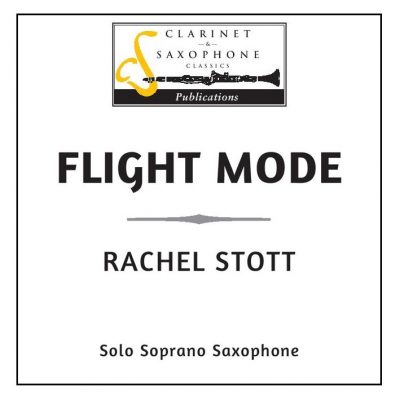 FLIGHT MODE – RACHEL STOTT