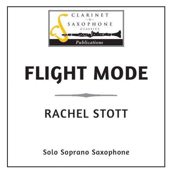 FLIGHT MODE – RACHEL STOTT