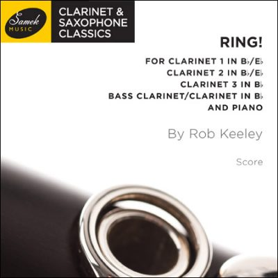 RING – ROB KEELEY