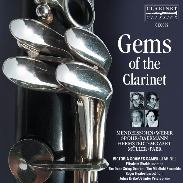 Gems of the Clarinet