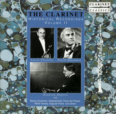 Historical Recordings Volume 2
