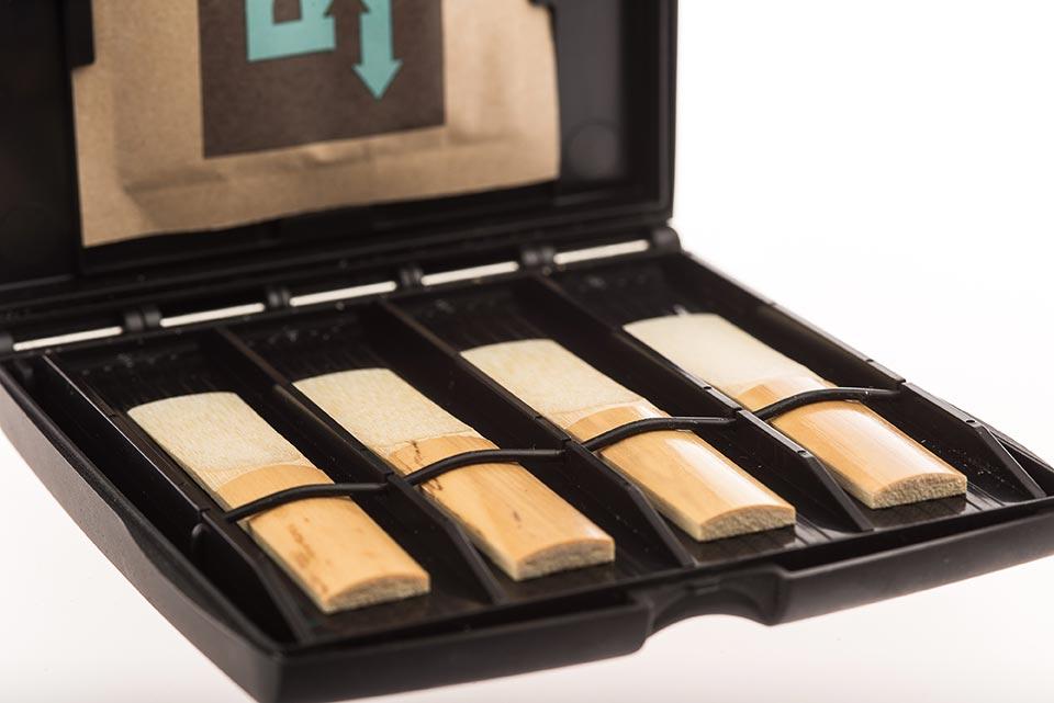 Reed Box