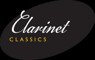 Clarinet & Saxophone Classics recordings