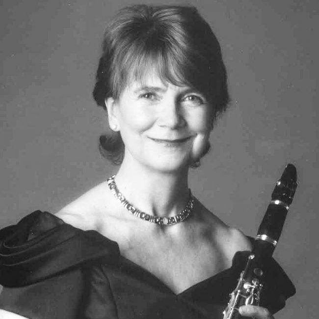 Janet Hilton