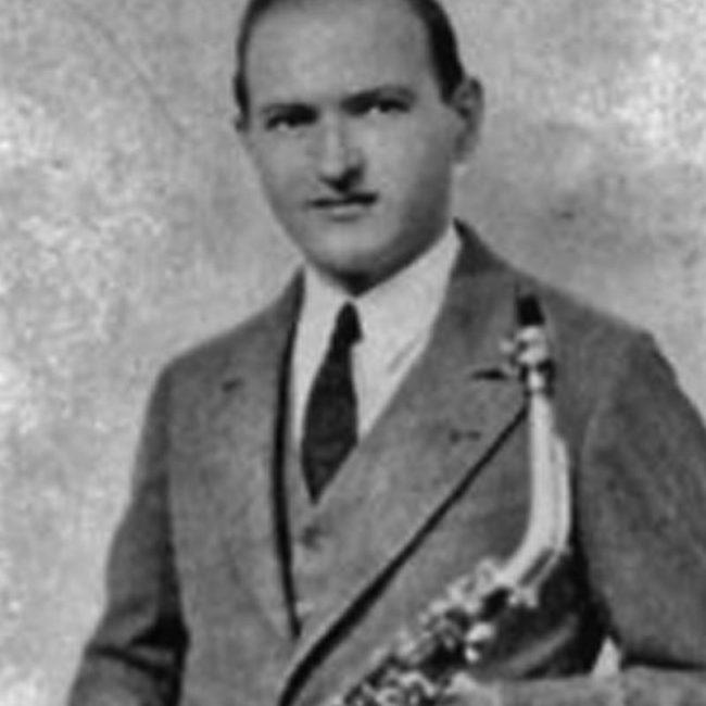 Rudy Wiedoeft (1893-1940)