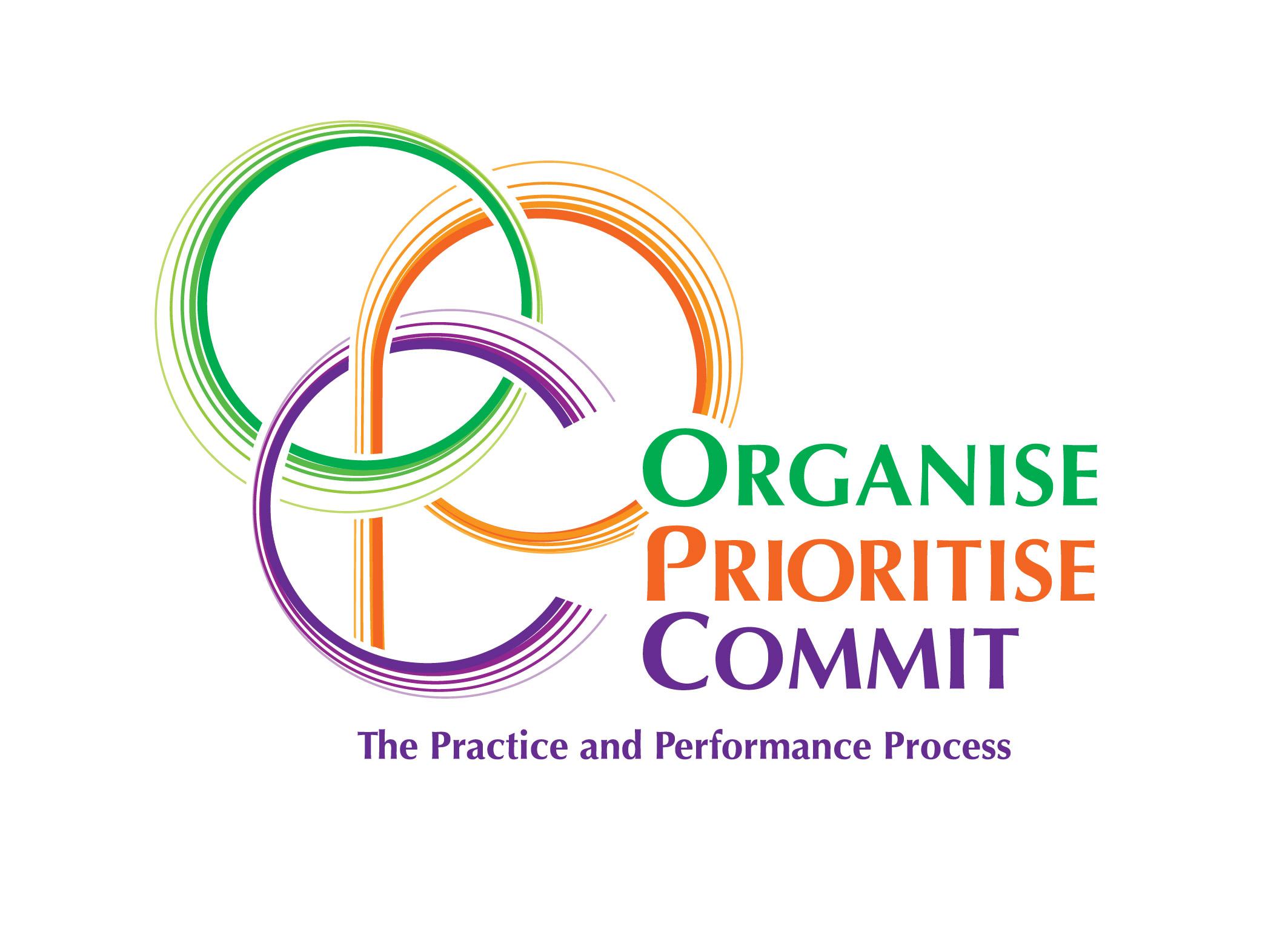 OPC logo