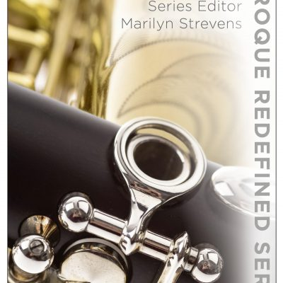 Baroque Redefined Series - Editor Marilyn Strevens
