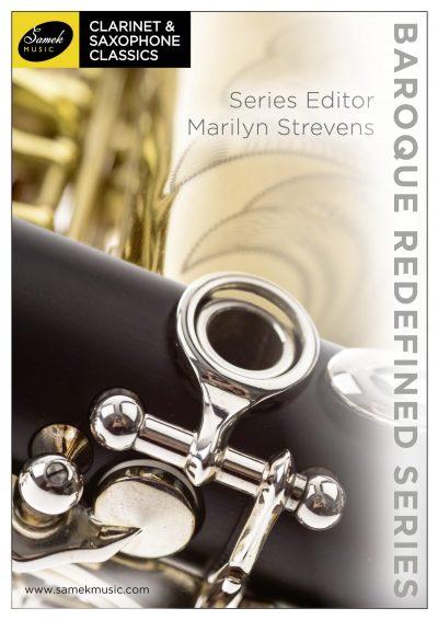 Baroque Redefined Series - Editor Marilyn Strevens