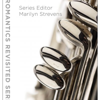 Romantics Revisited Series - Editor Marilyn Strevens