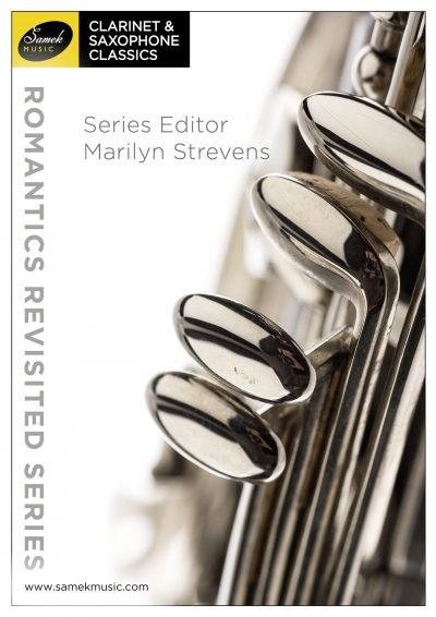 Romantics Revisited Series - Editor Marilyn Strevens